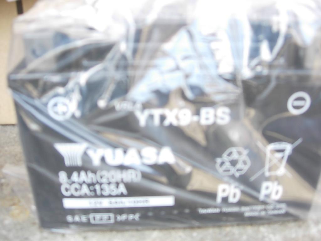 ZX9R(E型)   ETC付き 乗って帰れます 車検令和3年7月31日まで ノーマルマフラー ハンドルあり_画像5