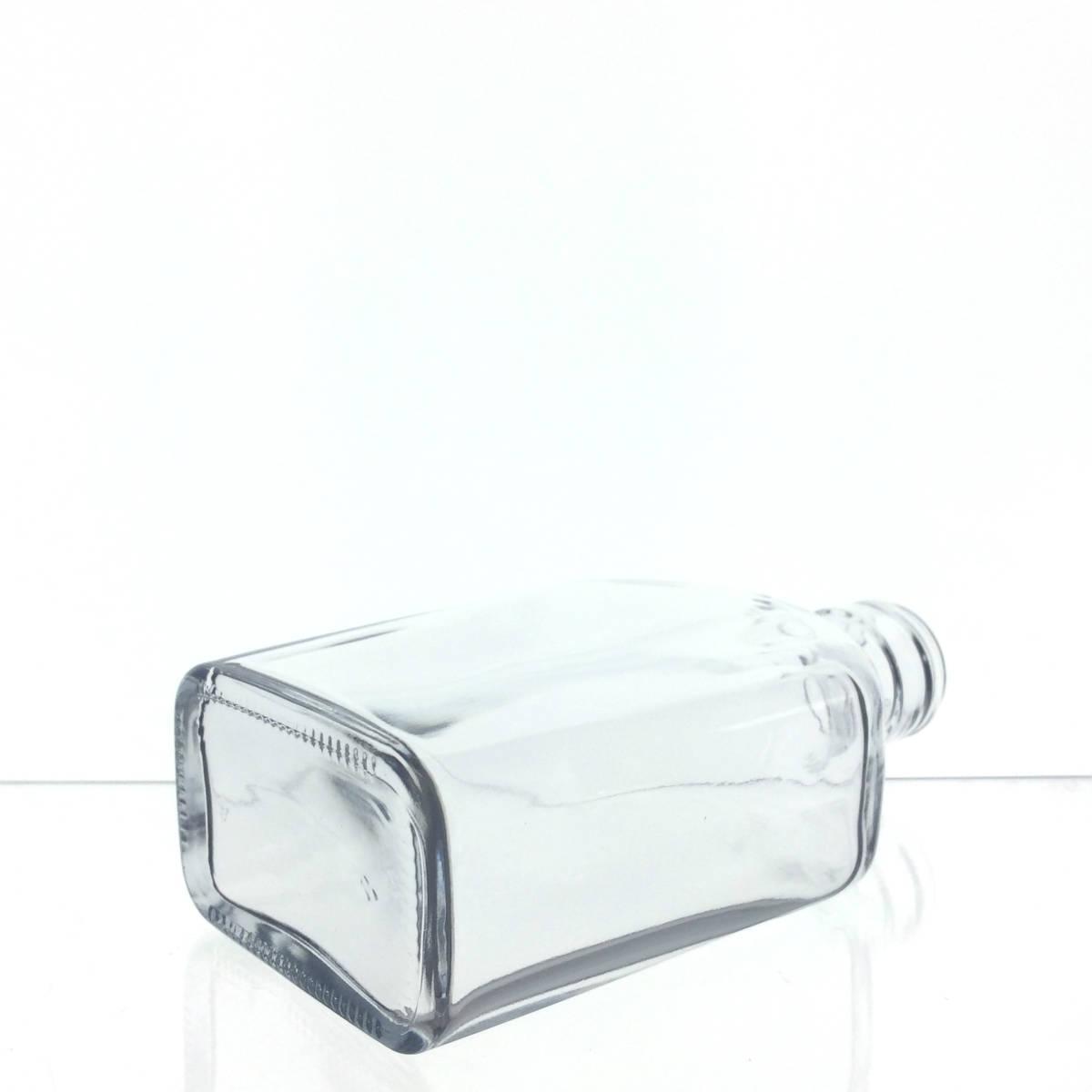 ハーバリウム瓶 ウィスキー200ml 3本 ♪♪_画像3