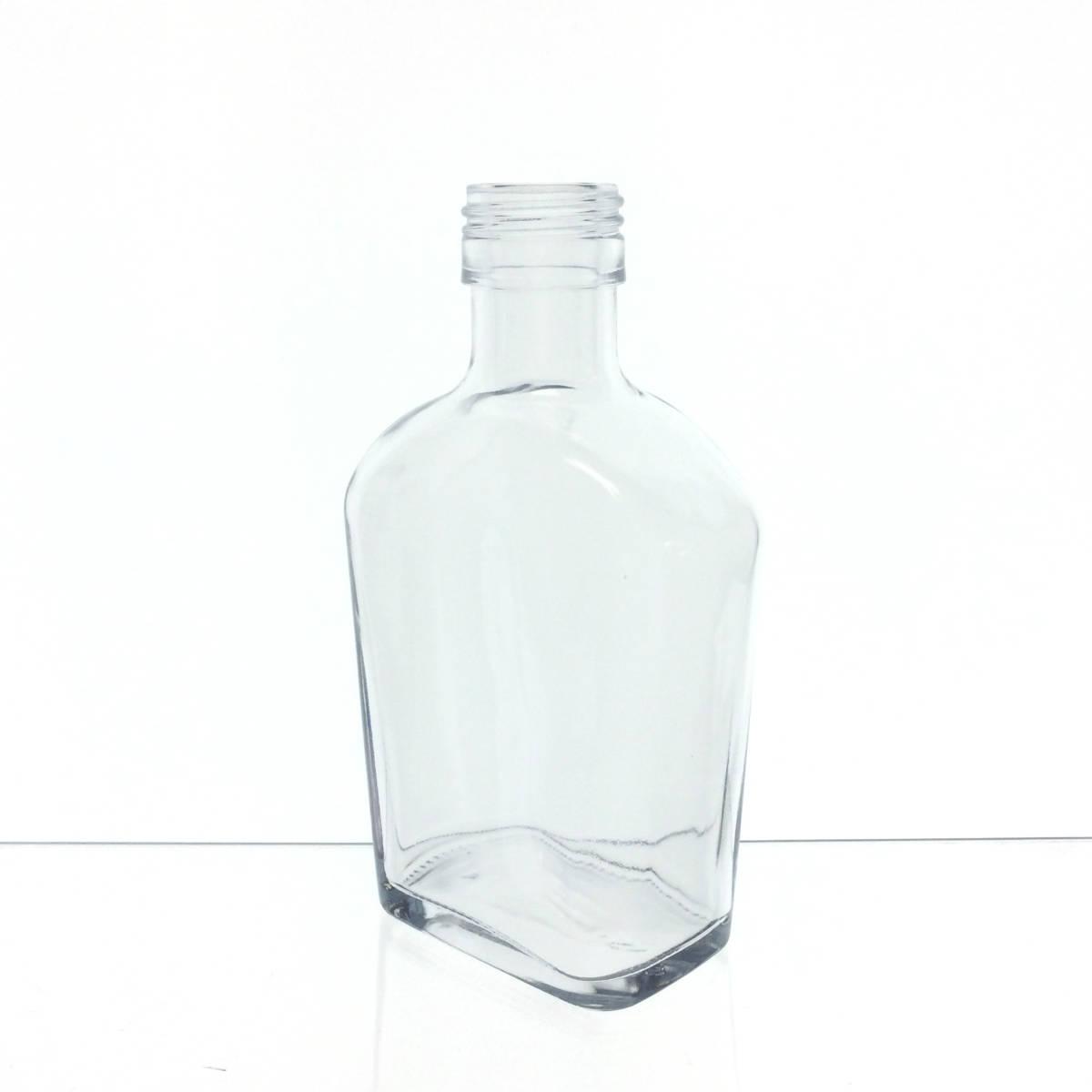ハーバリウム瓶 ウィスキー200ml 3本 ♪♪_画像2