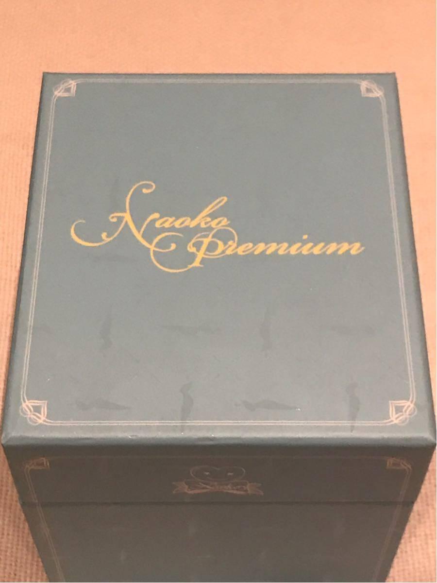新品!河合奈保子 CD-BOX「Naoko Premium(24CD+DVD)