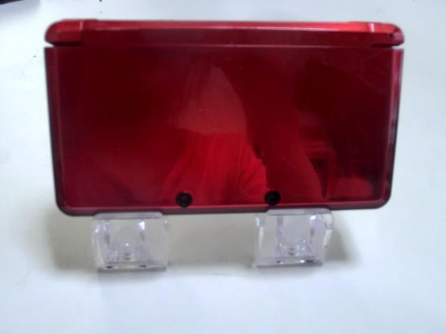 任天堂 NINTENDO 3DS 本体&充電器付 稼働品_画像3