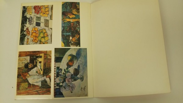 THE MUSEUM OF FINE ARTS, BOSTON POSTCARD BOOK_画像6