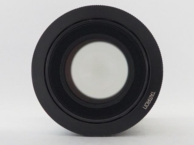 タムロン Tamron SP 90mm f2.5 TELE MACRO 52B ニコン用_画像4