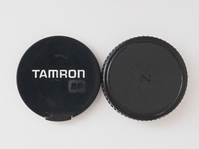 タムロン Tamron SP 90mm f2.5 TELE MACRO 52B ニコン用_画像10