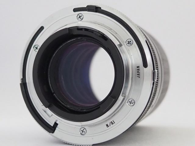 タムロン Tamron SP 90mm f2.5 TELE MACRO 52B ニコン用_画像9