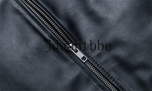 高級感満載 100%上層羊革ジャケット フライトジャケット ライダースジャケット 紳士 ベースボール服 ショートコートサイズ選択可judー01_画像6