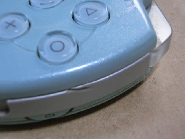 SONYソニー PSP2000本体 3台 ジャンク_画像7