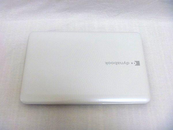 TOSHIBA製 dynabook Windows10 Office2019 ノートパソコン メモリ 4GB(即決8GB) SSD(新品) 360GB Intel Core i5 T350/36AW e89s_画像2