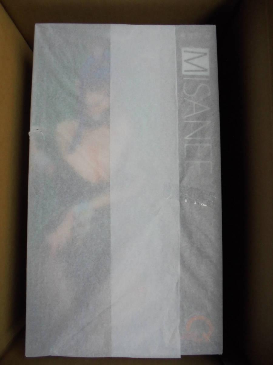 魔法少女 ミサ姉 バニーガールStyle[イベント限定エレガントブラック] 完成品フィギュア[キューズQ]_画像3