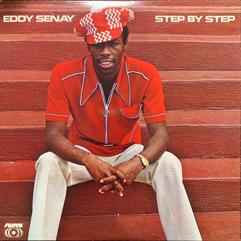 EDDY SENAY/STEP BY STEP/PETE ROCK & C.L. SMOOTH/ACT LIKE YOU KNOW/ネタ/CAMEO/FREE SOUL/SUBURBIA/フリーソウル/サバービア/MURO/D.L._画像1