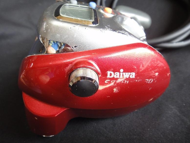 ★ Daiwa SEABORG 300FB ◆ ダイワ / 電動リール 【中古品】_画像6