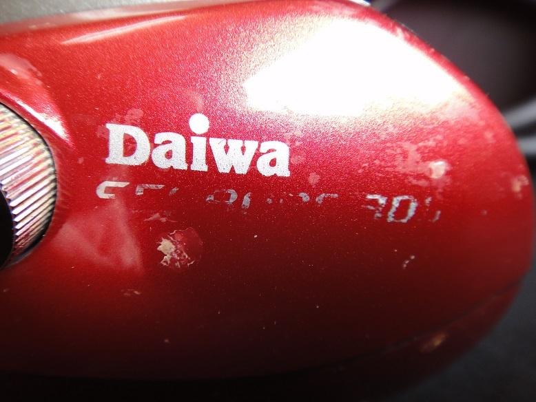 ★ Daiwa SEABORG 300FB ◆ ダイワ / 電動リール 【中古品】_画像7
