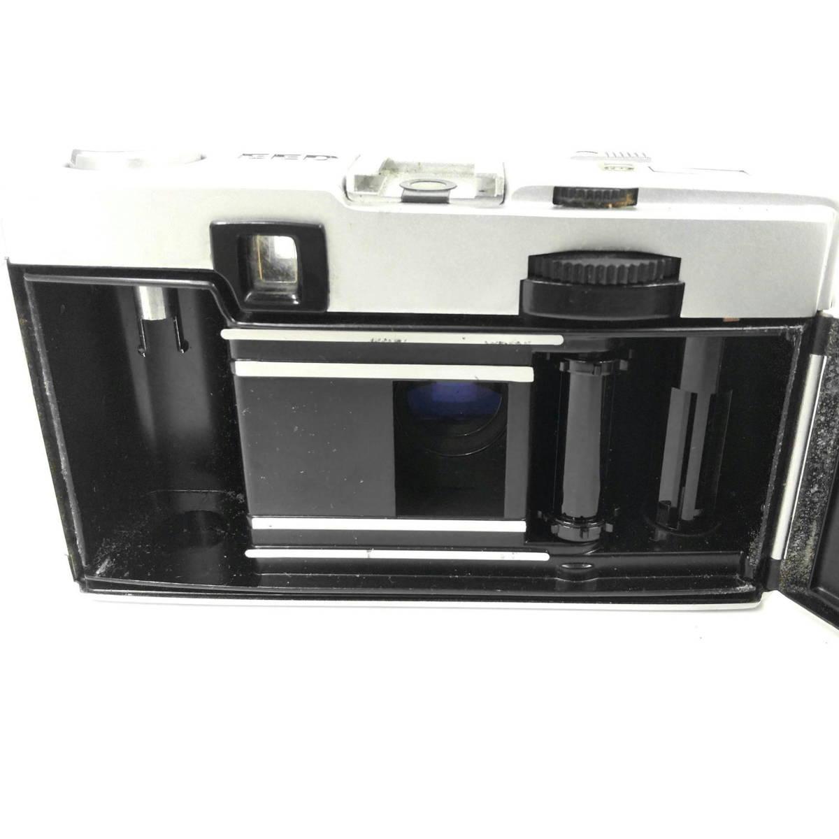 OLYMPUS-PEN EED オリンパスペン 短焦点レンズ F.Zuiko f1.7 32mm_画像5