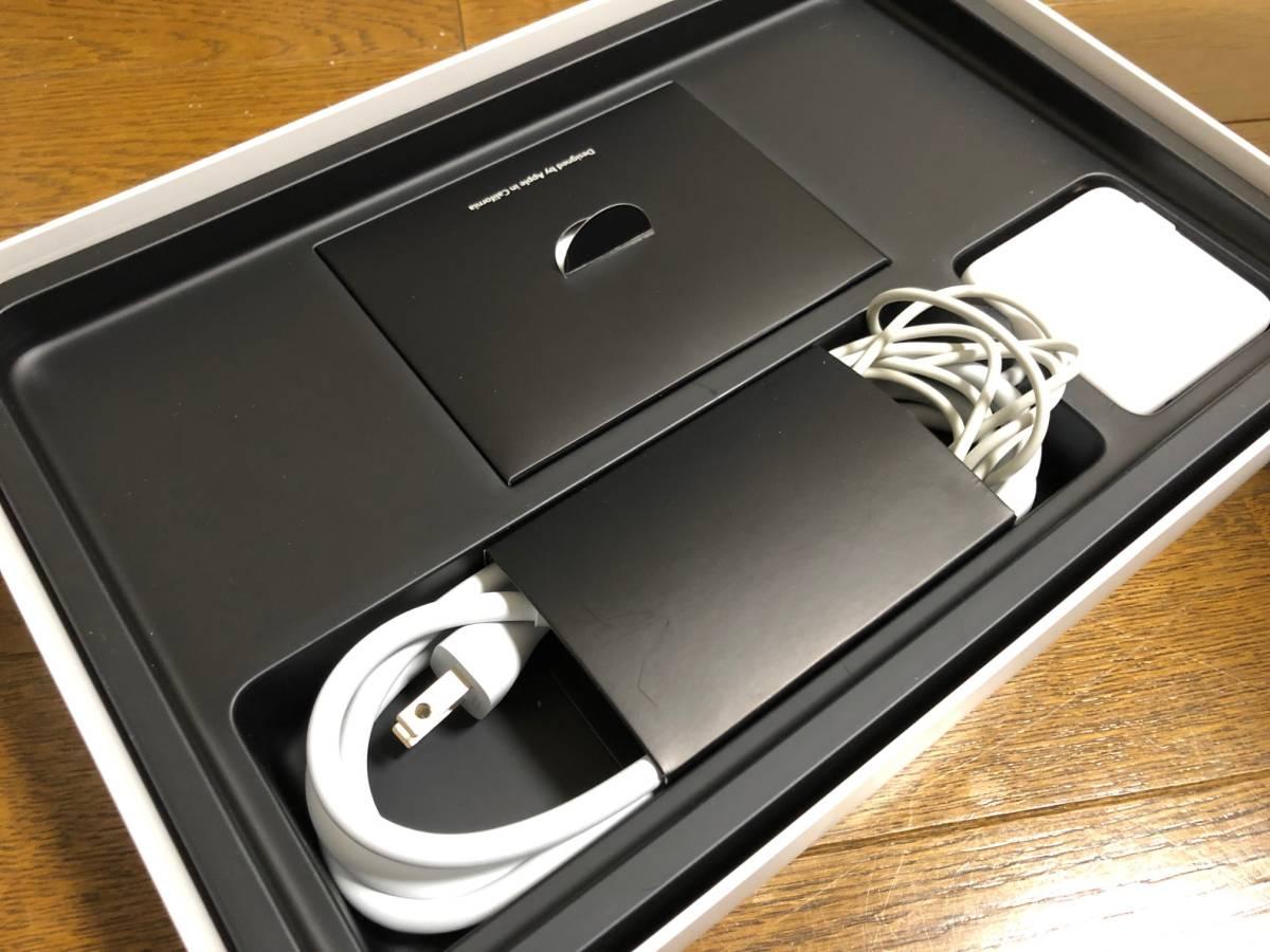 Apple Macbook Air 2014 11インチ Core i7 8GB 512GB USキーボード_画像4