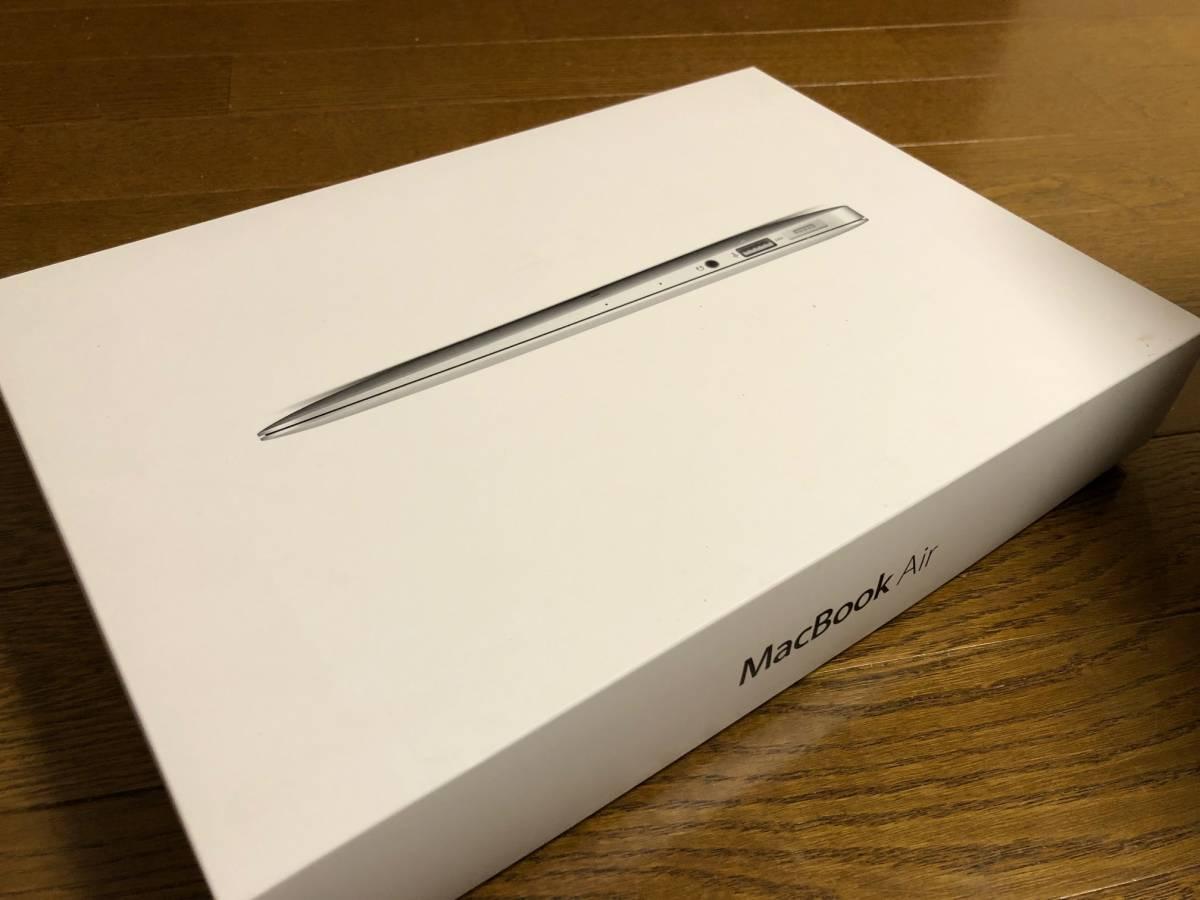 Apple Macbook Air 2014 11インチ Core i7 8GB 512GB USキーボード_画像5