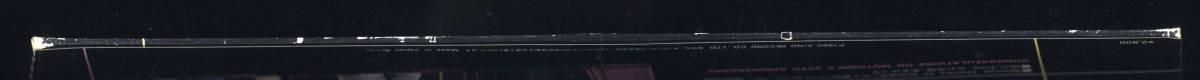 LP★JoyジョイIT'S THE SAME OLD SONG(見本白販促付/'80/上田力)★1st/K28A-105/森園勝敏/シュープリームスソウルディスコMOTOWN和モノ_画像5