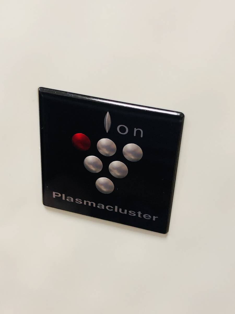 シャープ 冷風除湿器 CV-C100 プラズマクラスター搭載 衣類乾燥 2013年製_画像9