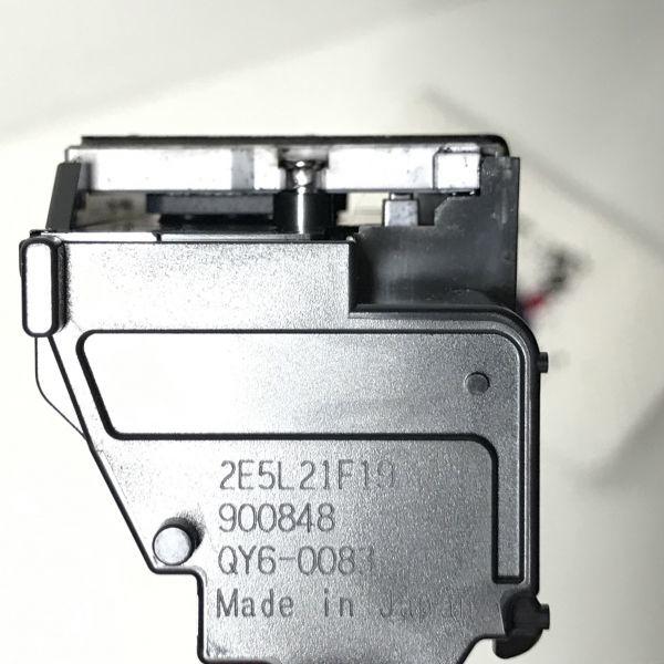 1スタ Canon キャノン プリント プリンター ヘッド qy6-0083 QY6-0083 対応機種 MG6330 MG6530 MG6730 MG6930 MG7130 MG7530 管900848_画像4