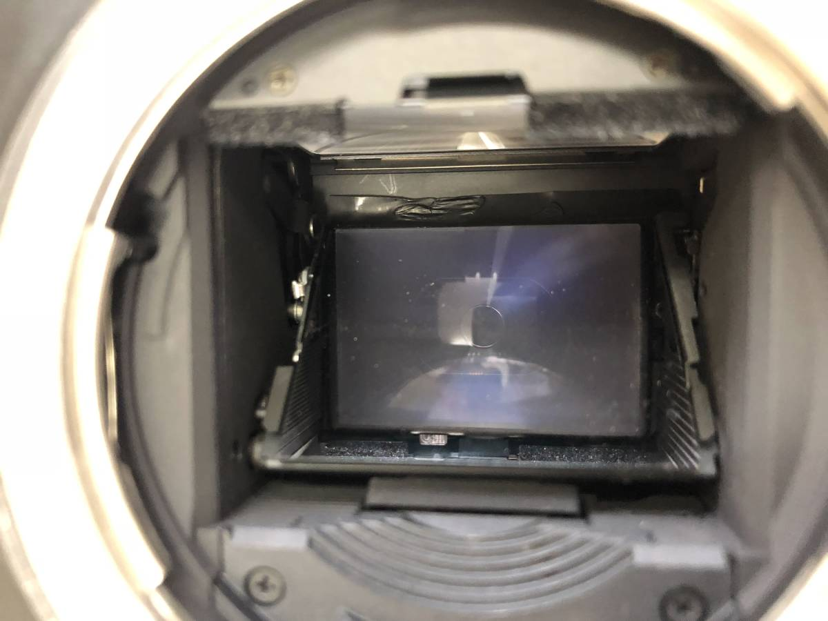 1円スタート キャノン Canon EOS 1V  (PB-E2付)  ボディ_画像3