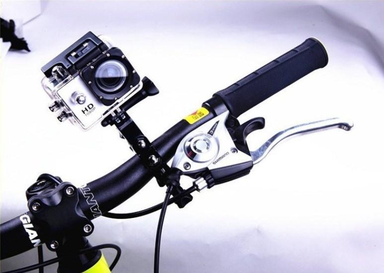 1円 2019年 新品 日本語 アクションカメラ 防水 ウェアラブルカメラ アクションカム コンパクトカメラ 車載 ドライブレコーダー b_画像4