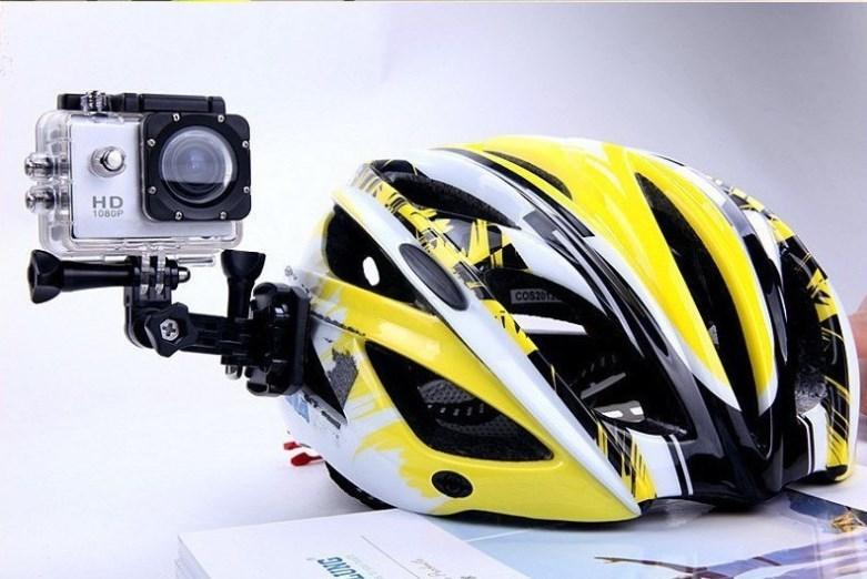 1円 2019年 新品 日本語 アクションカメラ 防水 ウェアラブルカメラ アクションカム コンパクトカメラ 車載 ドライブレコーダー b_画像5