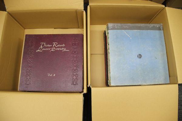 レコード【 クラシックSP盤】 まとめ売り 11組 【0819-SP-10】_画像4