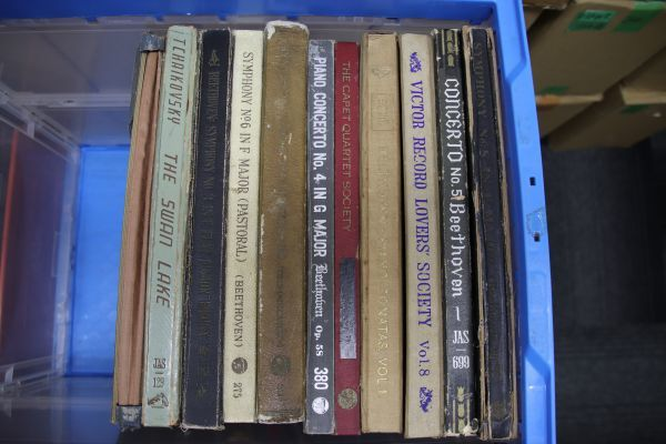 レコード【 クラシックSP盤】 まとめ売り 11組 【0819-SP-10】