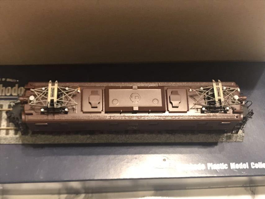 天賞堂プラ EF16形 奥羽線タイプ(水タンク付き)_画像3