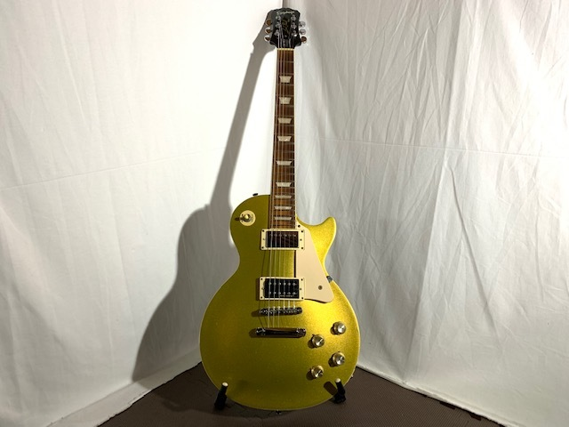 【Dirty Fingers/PAF PU搭載】送料無料★Epiphone エピフォン★Les Paul Standard★エレキギター★管G-0081_画像4