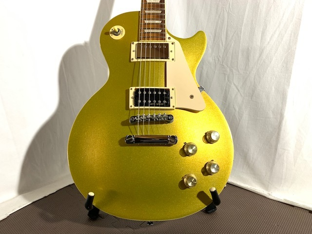 【Dirty Fingers/PAF PU搭載】送料無料★Epiphone エピフォン★Les Paul Standard★エレキギター★管G-0081_画像5