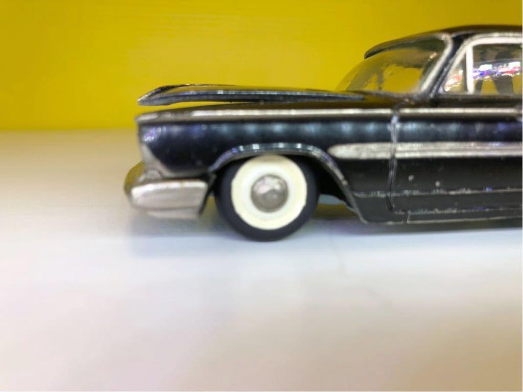 【訳あり品】TAISEIYA 大盛屋 PRINCE GLORIA ミニカー CHERRYCA PHENIX Serier 日本製 中古品 ビンテージ品_画像6