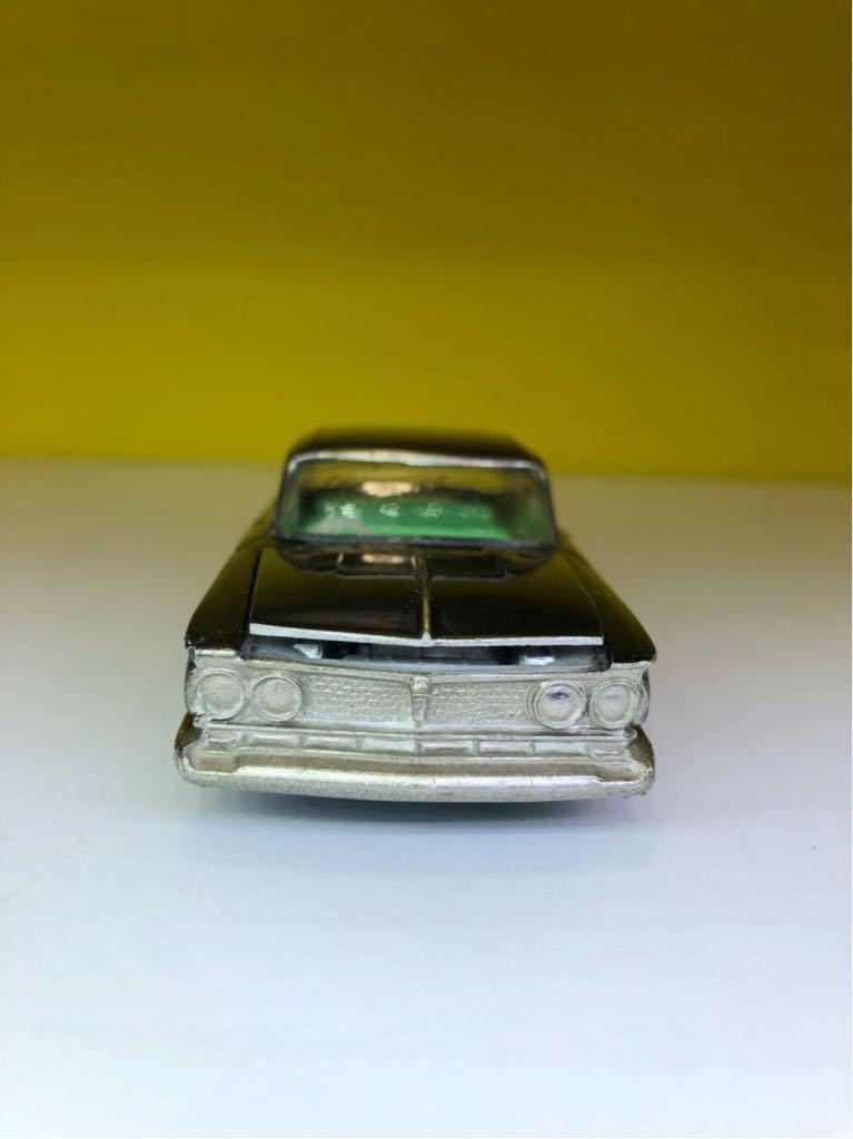 【訳あり品】TAISEIYA 大盛屋 PRINCE GLORIA ミニカー CHERRYCA PHENIX Serier 日本製 中古品 ビンテージ品_画像3