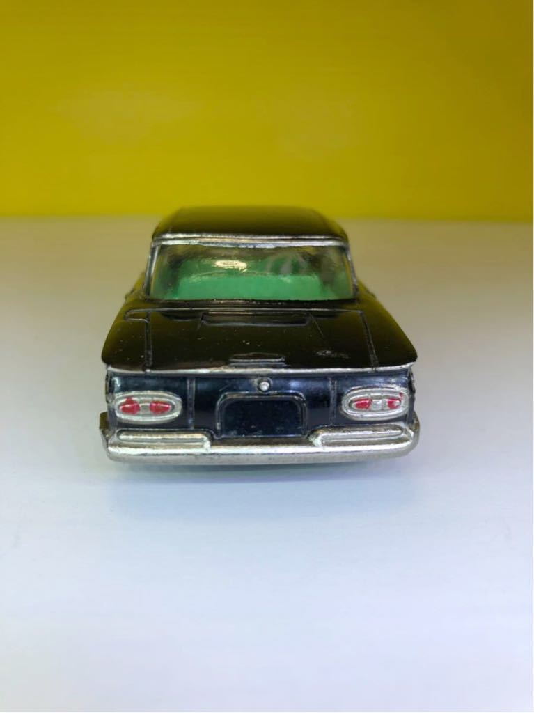 【訳あり品】TAISEIYA 大盛屋 PRINCE GLORIA ミニカー CHERRYCA PHENIX Serier 日本製 中古品 ビンテージ品_画像7