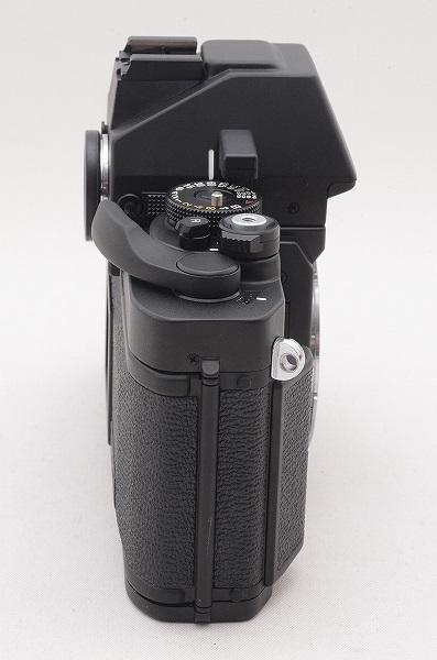 [未使用品] Canon New F-1 50周年記念モデル 24金バッジ AEファインダー 元箱一式 限定1000台 #4011 キャノン_画像4