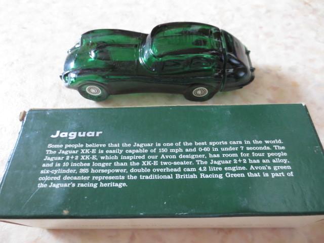 1960年ジャガーEタイプアンティークボトル★英国車・ルマン優勝車・JAGUAR E-TYPE・XKE・XKR・XJ・XF・昭和レトロ_画像5