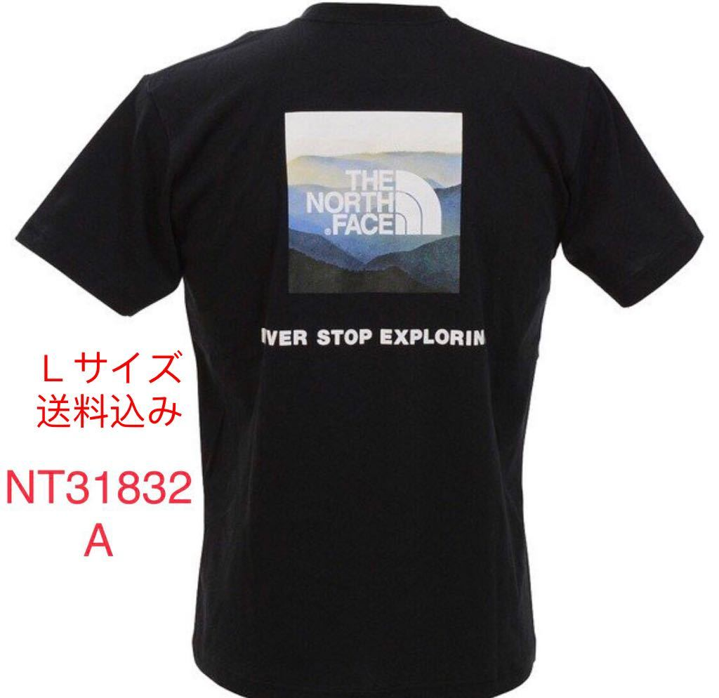 新品 未使用 THE NORTH FACE Lサイズ NT31832