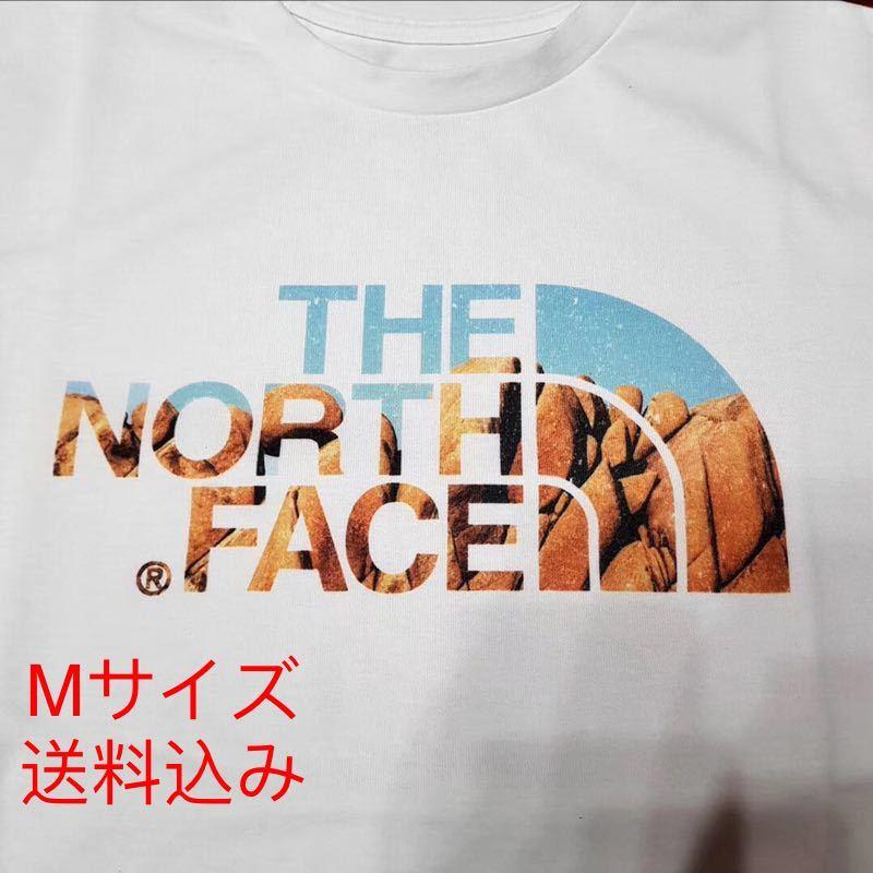 新品 未使用 THE NORTH FACE Mサイズ