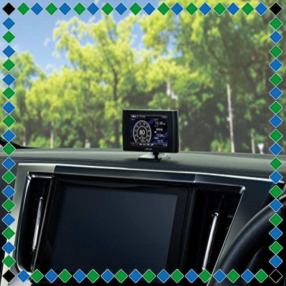 在庫セール●コムテック GPSレーダー探知機 ZERO 602V 無料データ更新 移動式オービス/ゾーン30対応 OBD2接続 _画像2