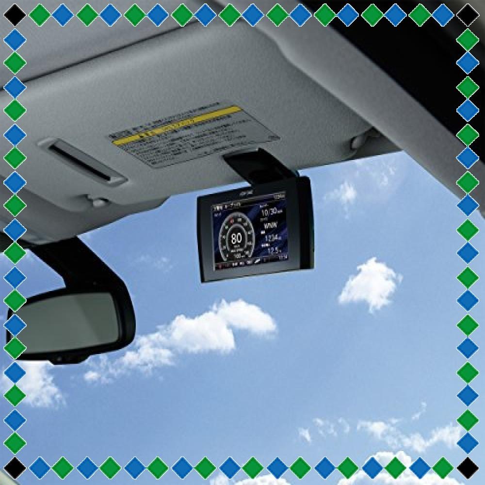 在庫セール●コムテック GPSレーダー探知機 ZERO 602V 無料データ更新 移動式オービス/ゾーン30対応 OBD2接続 _画像4