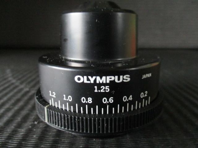 OLYMPUS / オリンパス顕微鏡 BH-2用コンデンサーレンズ 現状品 送料350円 (^^♪_画像1