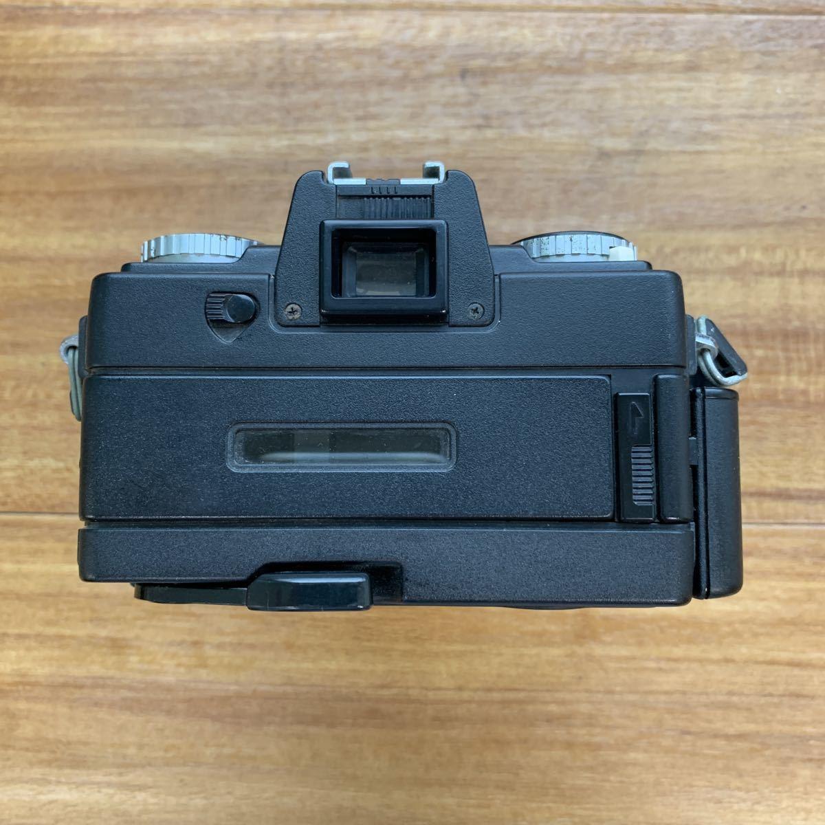 返品不可 ジャンク Nikon F 301 +minolta 110 zoom markⅡ 動作未確認 #j492_画像9