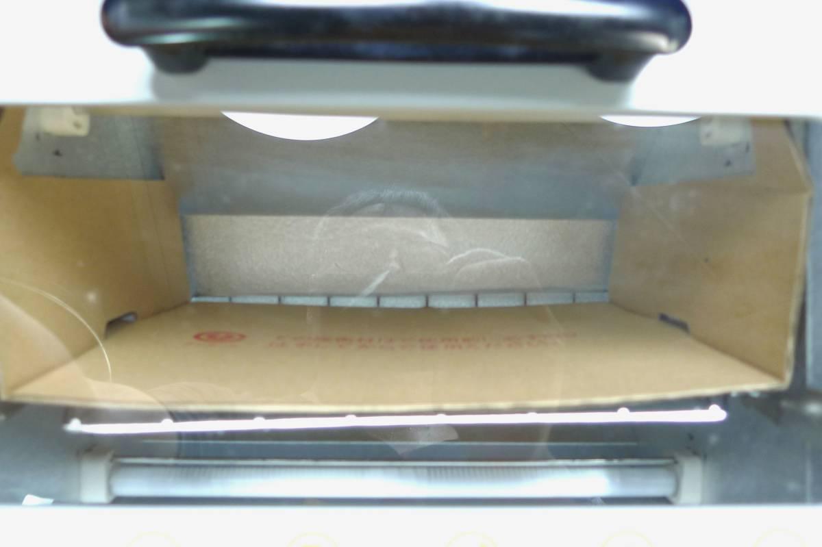 ■東芝◇オーブントースター 2014年製 未使用品♪【HTR-K3】■_画像5