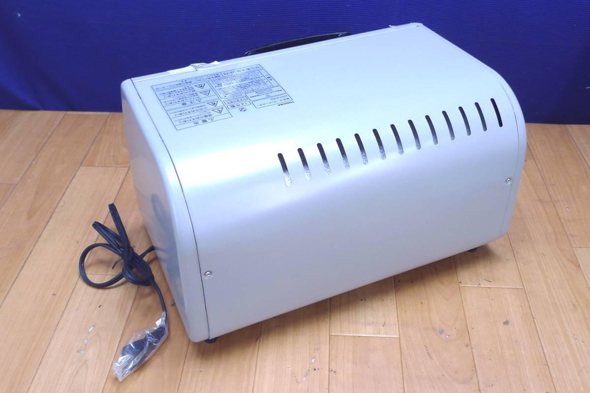 ■東芝◇オーブントースター 2014年製 未使用品♪【HTR-K3】■_画像4