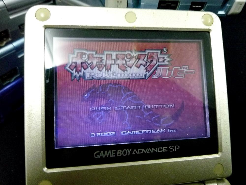 ★Nintendo/ニンテンドー★GAME BOY ADVANCE SP★10台セット★ゲームボーイアドバンス_画像7