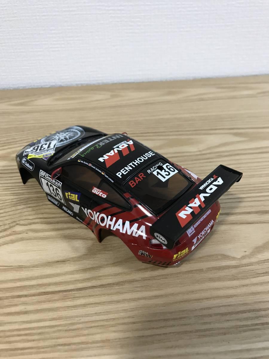京商 ミニッツ ポルシェ 911 GT3 オートスケール 中古 PORSCHE_画像7