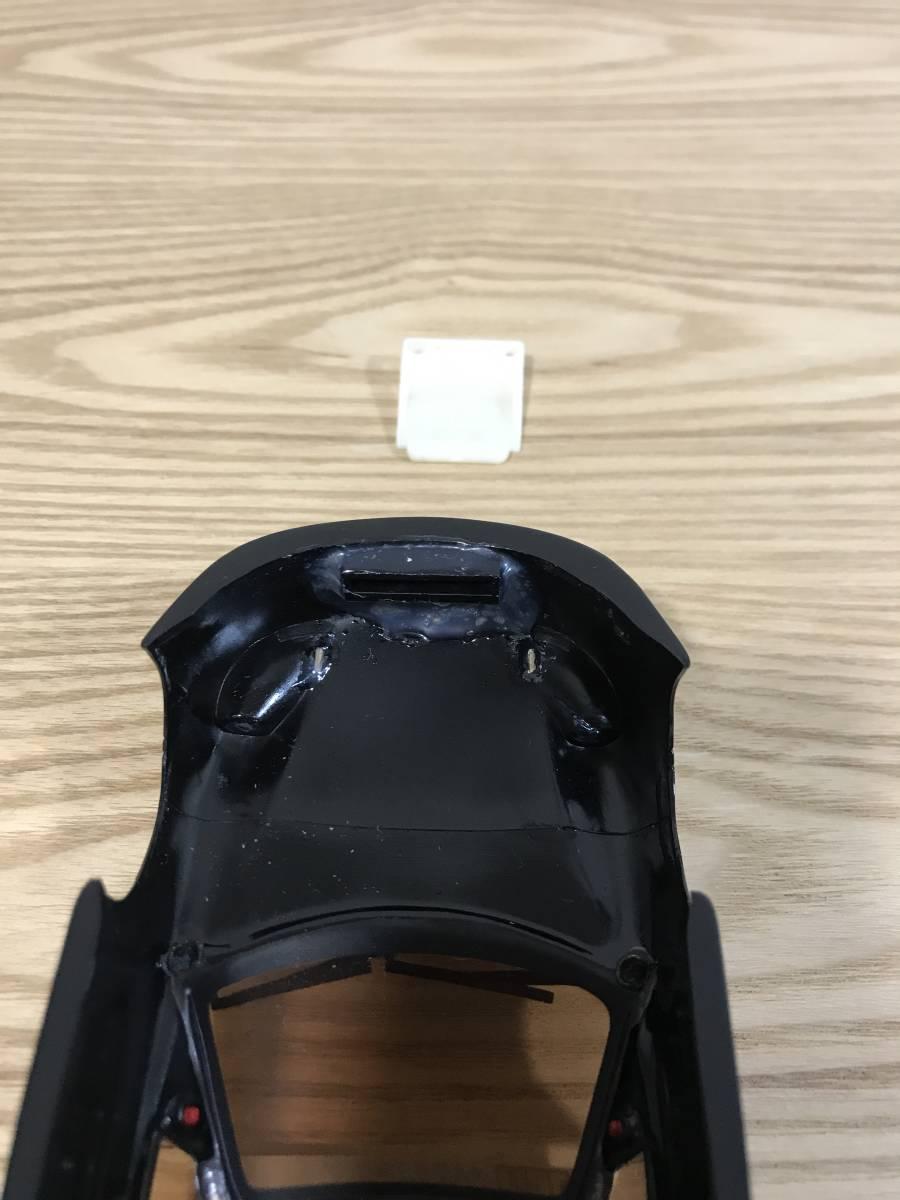 京商 ミニッツ ポルシェ 911 GT3 オートスケール 中古 PORSCHE_画像10