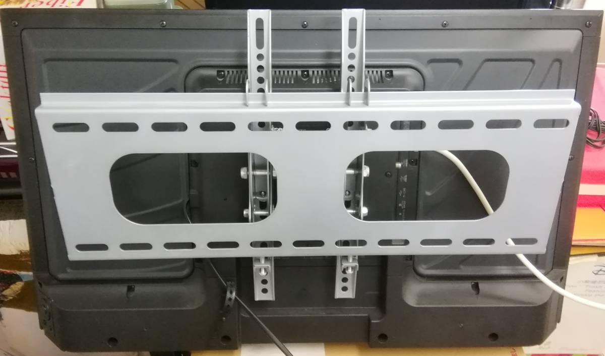 MTH694◆Hisense ハイセンス 32V型 32インチ LED液晶テレビ 外付けHDD録画対応 HS32K225 中古品◆ _画像3