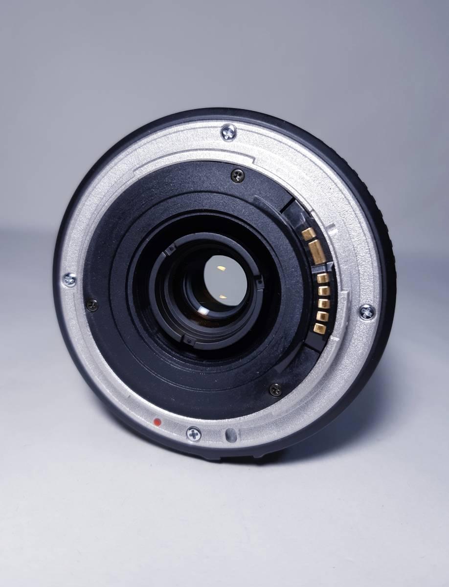 ☆極上美品 SIGMA(キャノンマウント) 100-300㎜ F4.5-6.7 DL _画像6