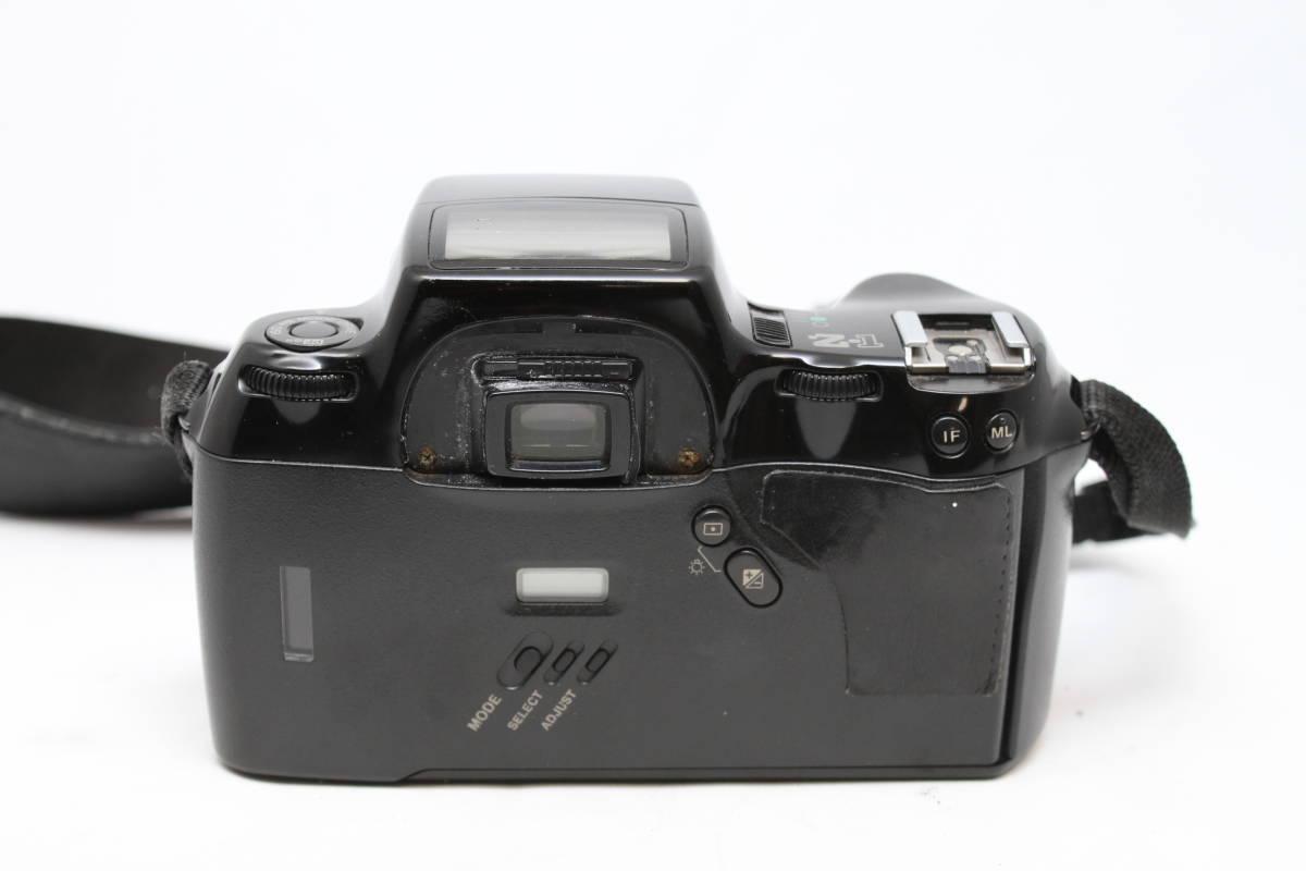 ペンタックス PENTAX Z-1 レンズセット レンズ smc PENTAX-DA 18-55mm AL II F3.5-5.6_画像5
