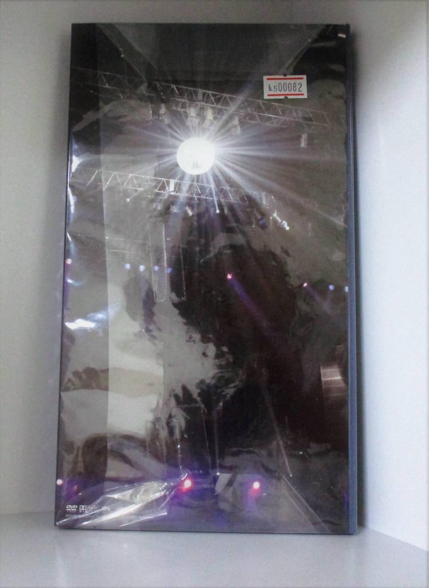 No,5 00082 アン・ジェウク Ahn Jae Wook JAPAN LIVE 2008 ~to you~ SAITAMA SUPER ARENA 3枚組 ライブDVD 【中古】【DVD】_画像2